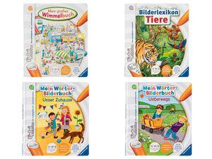 Ravensburger Kinder Tiptoi Bücher