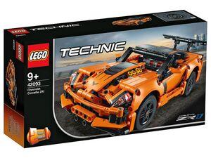 LEGO® Spieleset Technic 42093 Corvette