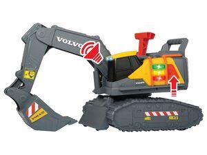 DICKIE Spielzeugauto »Volvo Weight Lift Excavator«