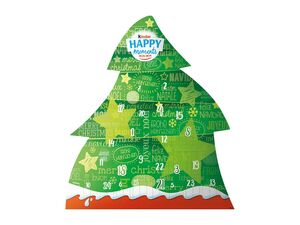 Kinder Happy Moments/ Mini Mix Adventskalender