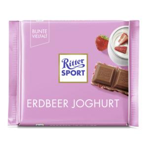 Ritter Sport Erdbeer Joghurt 100g