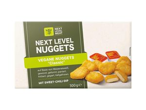 Next Level Nuggets