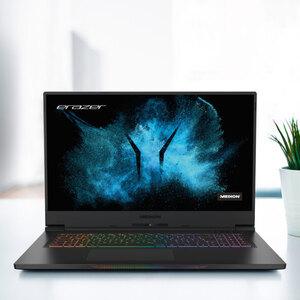 High-End-Gaming-Notebook MEDION® ERAZER® Beast X10, Intel® Core™ i7