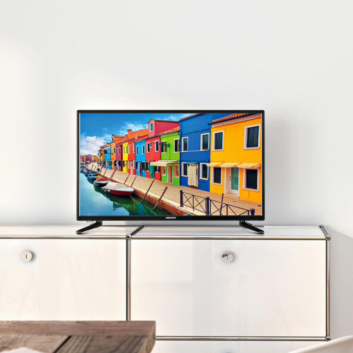 """Bild 1 von LCD-TV MEDION® LIFE® E13200, mit DVD-Player, 80 cm (31,5"""")"""