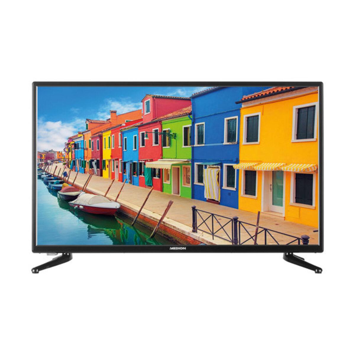 """Bild 2 von LCD-TV MEDION® LIFE® E13200, mit DVD-Player, 80 cm (31,5"""")"""
