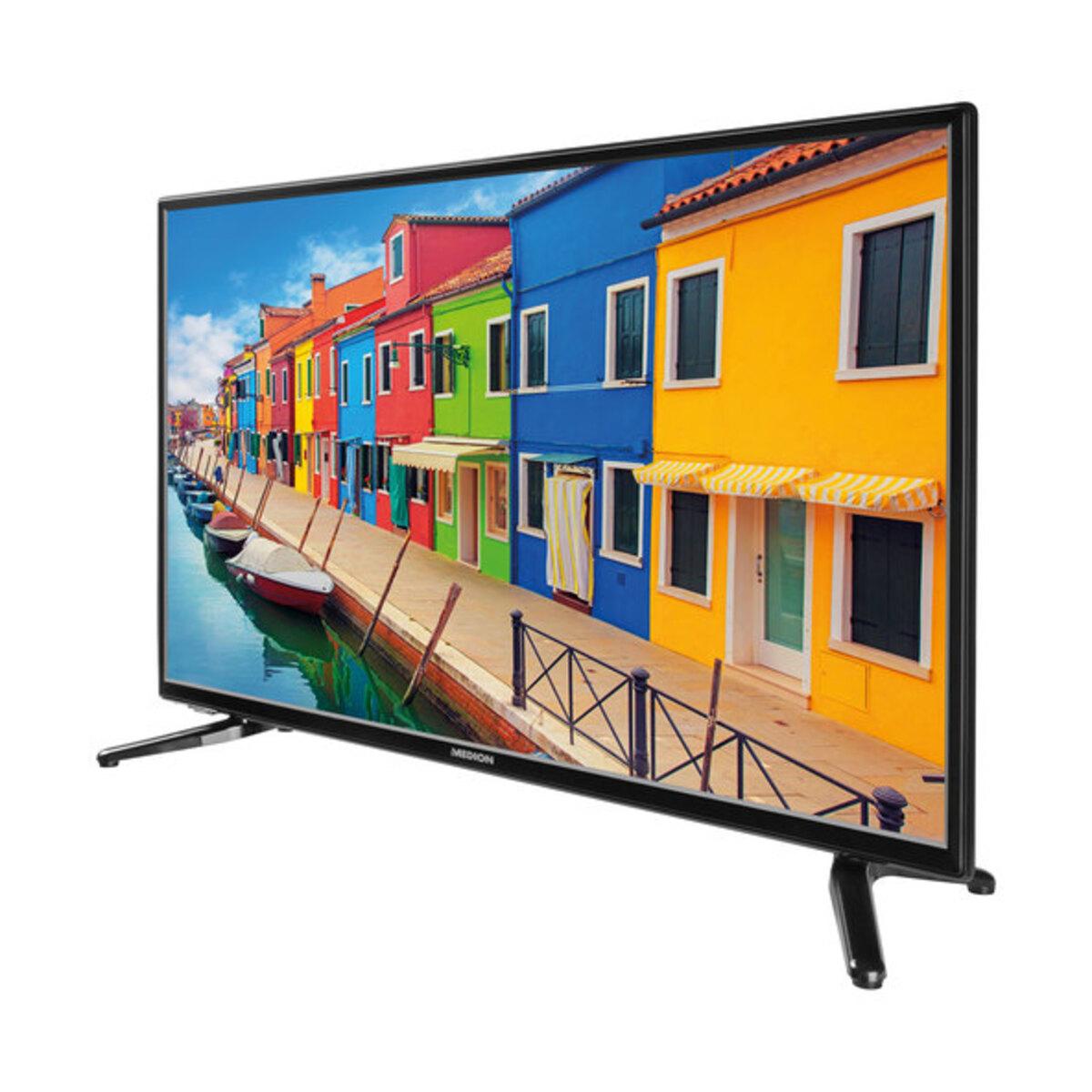 """Bild 3 von LCD-TV MEDION® LIFE® E13200, mit DVD-Player, 80 cm (31,5"""")"""