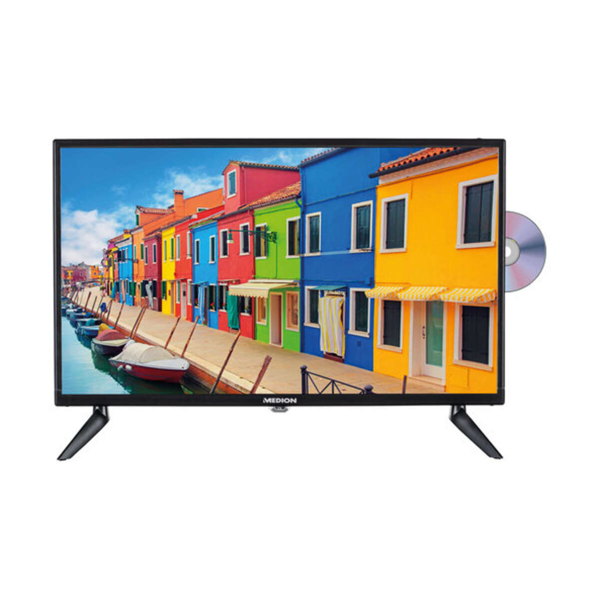"Bild 2 von Full-HD LED-LCD-TV MEDION® LIFE® E12423 (MD 21733), 60,5 cm (23,8"")"