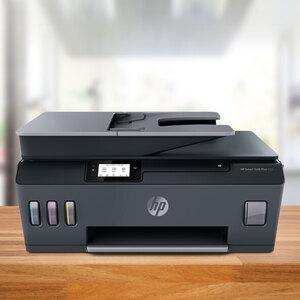 All-in-One-Drucker HP Smart Tank Plus 655