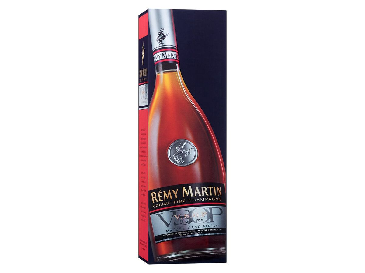 Bild 3 von Remy Martin Cognac VSOP Mature Cask Finish 40% Vol
