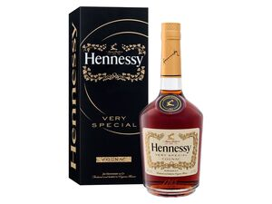 Hennessy Very Special Cognac 40% Vol