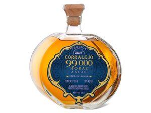 Corralejo Tequila 99.000 Horas Añejo 38% Vol
