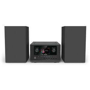 Karcher MC 6490DI Internetradio DAB+ Bluetooth