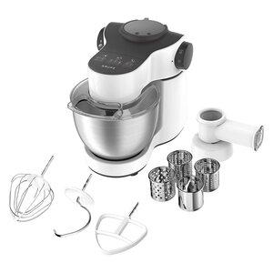 Krups KA3121 Küchenmaschine weiß