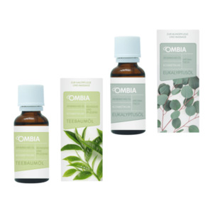 OMBIA     Ätherisches Öl