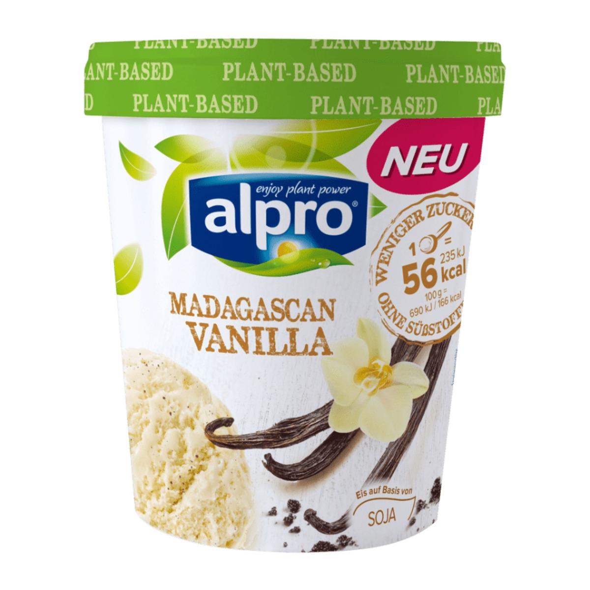 Bild 4 von alpro Eis