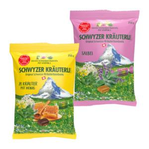 Schwyzer Kräuterli