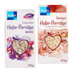 Kölln Hafer-Porridge