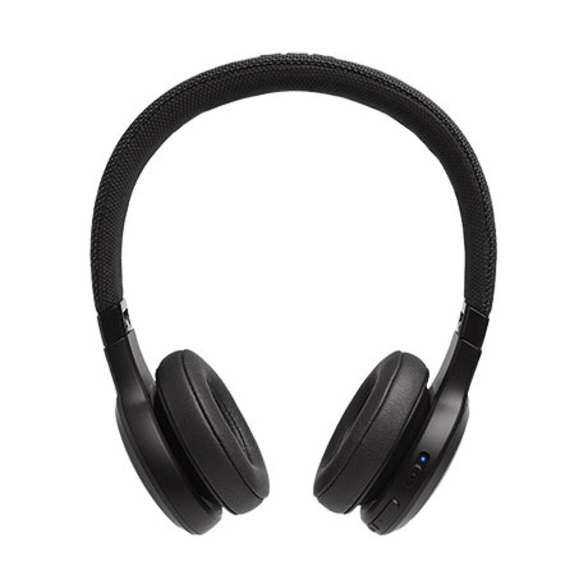 Bild 2 von JBL Kopfhörer Live 400BT schwarz