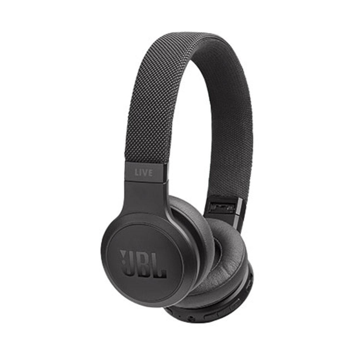 Bild 3 von JBL Kopfhörer Live 400BT schwarz