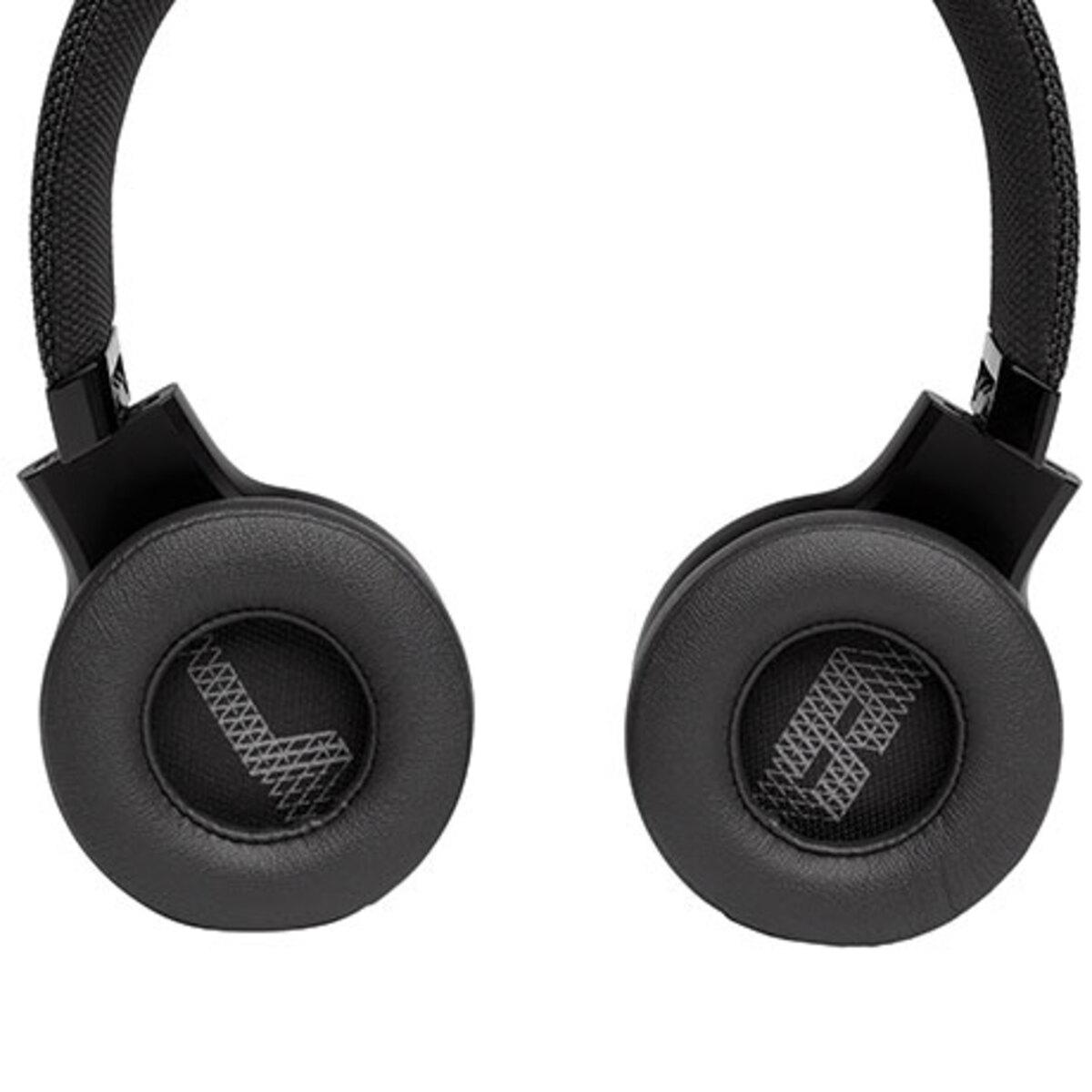 Bild 4 von JBL Kopfhörer Live 400BT schwarz