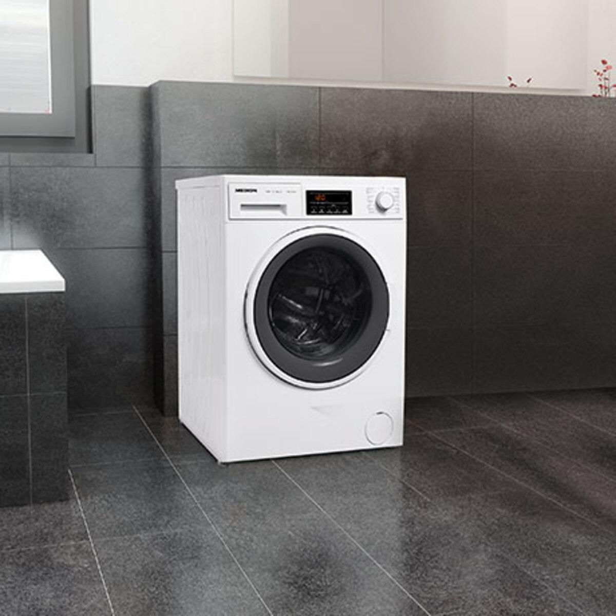 Bild 1 von MEDION®  Waschtrockner MD 37334