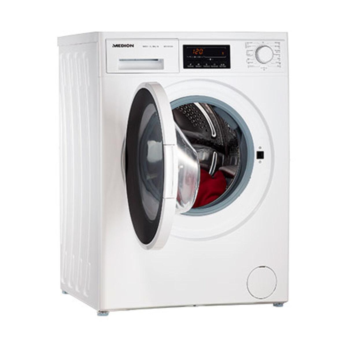 Bild 5 von MEDION®  Waschtrockner MD 37334