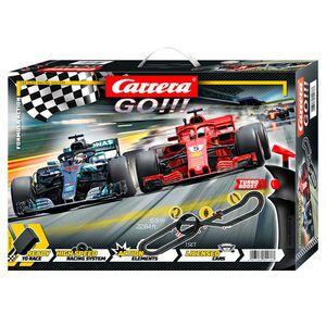 Carrera GO!!! Formula Action