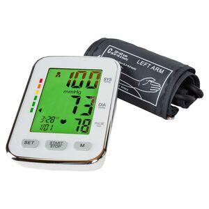 CURAmed Oberarm-Blutdruck-Messgerät