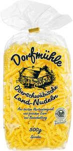 DORFMÜHLE  Oberschwäbische Land-Nudeln
