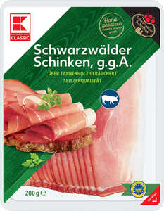 K-CLASSIC  Schwarzwälder Schinken g.g.A.