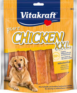 VITAKRAFT  Chicken oder Duck XXL Hundesnack