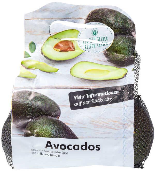 Kolumb. Avocados