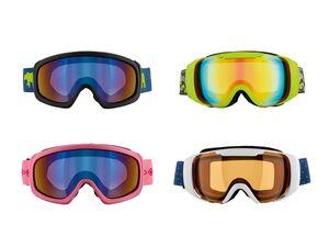 CRIVIT® Kinder Ski- und Snowboardbrille