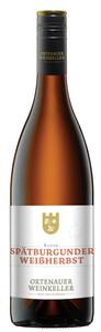 Ortenauer Weinkeller Spätburgunder Weißherbst 0,75L