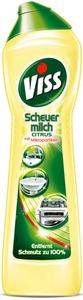 Viss flüssige Citrus-Scheuermilch 500 ml