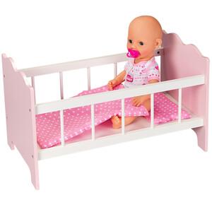 Pinolino Puppenbett Jasmin