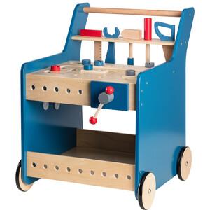 Pinolino Werkzeugwagen Kalle