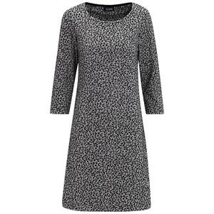 Damen Kleid im Leoparden-Look