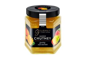 GOURMET Chutney