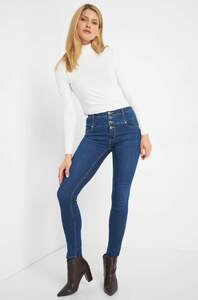 "Skinny Jeans ""Marlene"""