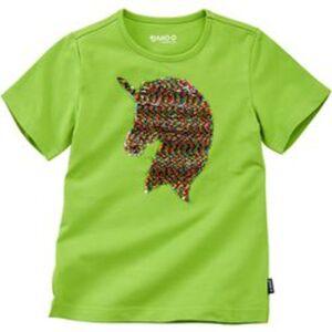 T-Shirt Wende-Pailletten