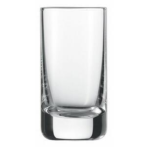 Schott Zwiesel Schnapsglas , 175545 , Klar , Glas , 46 ml , glänzend, klar, Hochglanz , 0058080127