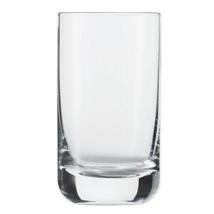 Schott Zwiesel Trinkglas , 175514 , Klar , Glas , 255 ml , glänzend, klar, Hochglanz , 0058080103