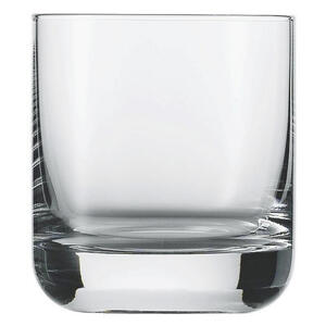 Schott Zwiesel Whiskyglas , 175531 , Klar , Glas , 285 ml , glänzend, klar, Hochglanz , 0058080171
