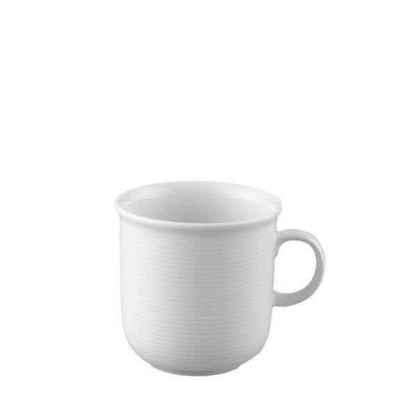 Thomas Kaffeebecher , 1140080000115503 , Weiß , Keramik , 280 ml , 0035721175