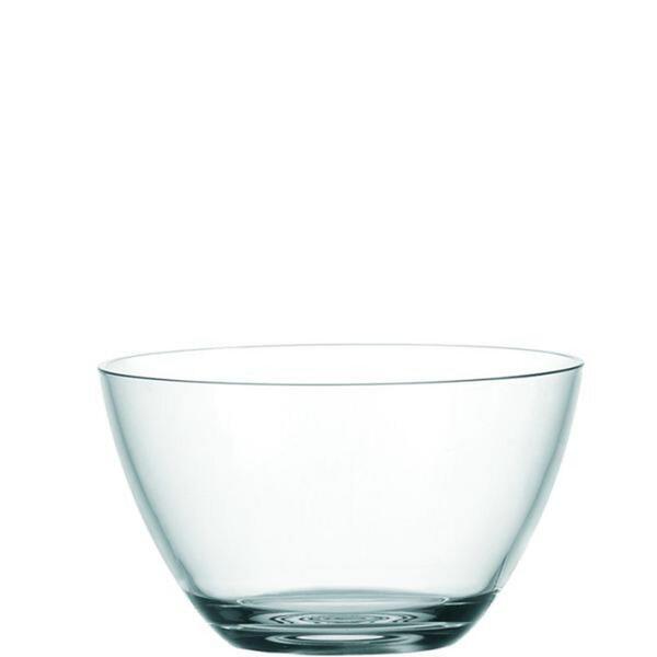 Leonardo Schale glas , 020698 21,5 , Klar , klar , 003813146606