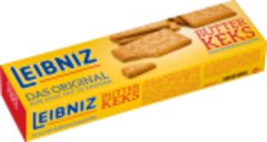 Bahlsen Leibniz Knackige- oder Choco-Kekse