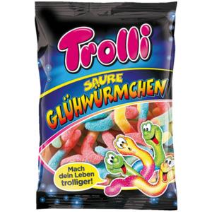 Trolli Glühwürmchen