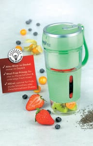 Smoothie-Maker 2 Go