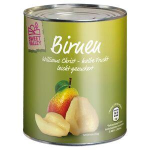 SWEET VALLEY Birnen 850 ml